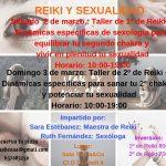 REIKI Y SEXUALIDAD